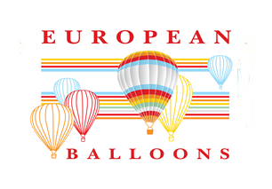 European Balloon Company logo
